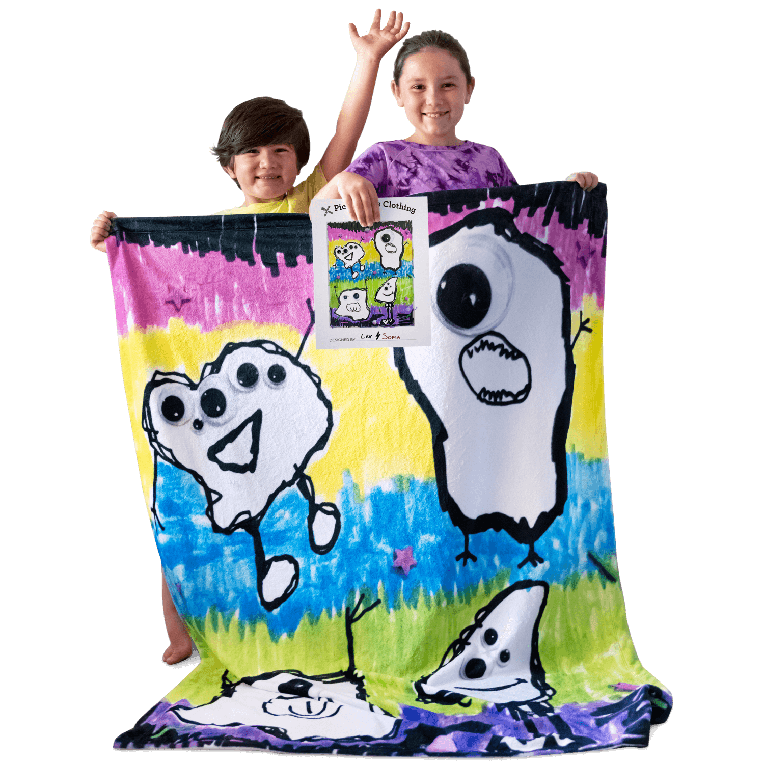 02_picture this clothing blanket